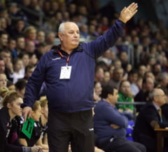 Gheorghe Tadici, din nou selectioner: A preluat nationala de tineret