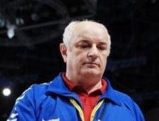 Gheorghe Tadici, noul antrenor al nationalei feminine de handbal a Romaniei