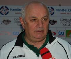 """Gheorghe Tadici, selectionerul nationalei de tineret: """"Fondul de jucatoare pentru nationala de tineret este destul de restrans"""""""
