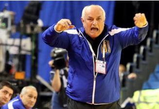 Gheorghe Tadici a gasit vinovatul principal dupa parcursul Romaniei de la Campionatul Mondial de handbal feminin