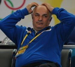 Gheorghe Tadici diseca evolutiile Romaniei la Mondialul de handbal - Interviu