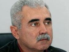 Gheorghe Udriste candideaza pentru PD-L in sectorul 5