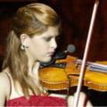 Gheorghe Zamfir, in concert la Ateneu, impreuna cu o violonista tunisiana