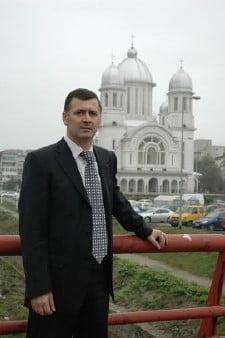 Gheorghe Zoicas