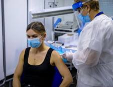 """Gheorghita, despre vaccinarea Simonei Halep cu serul Pfizer: """"Nu am facut o exceptie. Am facut o schema necesara pentru o campioana a Romaniei"""""""