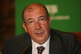 Ghetea: Ii vom cere lui Basescu sa nu promulge legea privind creditele
