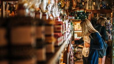 Ghid de bune practici privind aplicarea de catre magazine a masurilor de prevenire a raspandirii a coronavirusului, realizat de Prefectura Capitalei