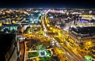 Ghid de supravietuire pentru expatii din Bucuresti