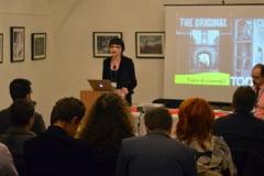 Ghidarea vizitatorilor in expozitiile de la Brukenthal, cu aplicatia i-locate, posibila din septembrie