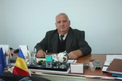 Ghidici: Constantin Tache, primarul care gandeste mai sanatos decat un ministru!