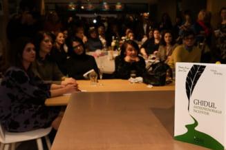 Ghidul Antreprenorului Incepator a fost lansat la Bucuresti