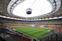 Ghidul suporterului pentru EURO. Ce trebuie sa faca un fan pentru a intra pe stadion
