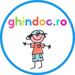 Ghindoc.ro - Noua Platforma online dedicata copiilor si parintilor din Bucuresti