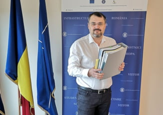 "Ghinea sustine ca PNRR nu a fost respins: ""Comunicarea cu Comisia Europeana va continua pana in septembrie"""