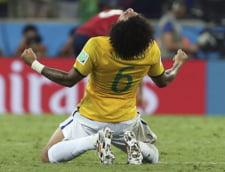 Ghinioanele se tin lant pentru Brazilia la CM 2014! Ce veste crunta a primit si Marcelo
