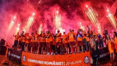 Ghinion pentru CFR Cluj la tragerea la sorti a meciurilor din turul doi preliminar al Ligii Campionilor
