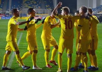 Ghinion teribil pentru nationala Romaniei: Inca un accidentat inaintea debutului in preliminariile Euro 2020