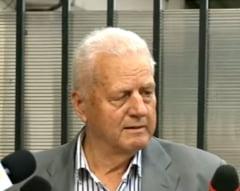 """Ghinion teribil pentru un condamnat din """"Dosarul Transferurilor"""": Jean Padureanu, din nou la spital"""