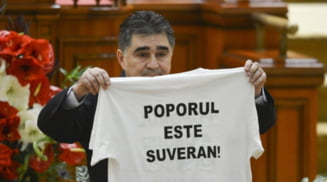 Ghise cere demisia lui Ponta, Antonescu se declara indurerat (Video)