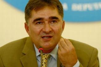 Ghise cere din nou Parlamentului sa dezbata situatia referendumului