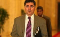 Ghise propune o hotarare a Parlamentului prin care se constata ca presedintele a fost demis de fapt