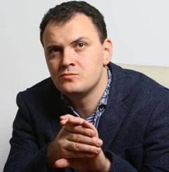 Ghita, in scandalul sponsorizarilor: Batranul fara minte Voiculescu m-a dat la televizor