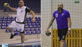 Ghita Irimescu se retrage din handbal! Lucien Hora il asteapta in lumea vitezei!