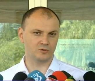 Ghita il acuza pe procuror ca ii fabrica probe: O sa cer protectia procurorului general al Romaniei (Video)