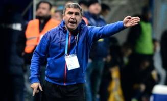 Gica Hagi, atac fara precedent la adresa fotbalistilor de la Viitorul