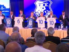 "Gica Hagi, probleme la noua echipa! ""FC Viitorul se va numi Farul Constanta in momentul in care va depune documentele oficiale"""