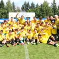 Gica Hagi, un nou titlu de campioana la FC Viitorul! Ce perfomanta au reusit constantenii