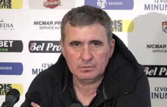 Gica Hagi a gasit solutia perfecta pentru fotbalul romanesc: Va garanteaza Hagi