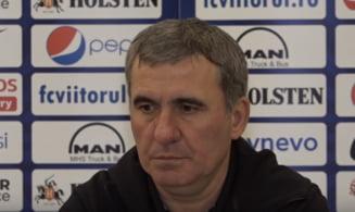 Gica Hagi a rabufnit dupa victoria din meciul cu FCSB: Romania nu mai exista!