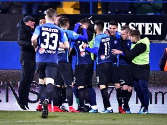 Gica Hagi a vorbit si el dupa calificarea Viitorului in play-off. Ce a declarat despre situatia celor de la Dinamo