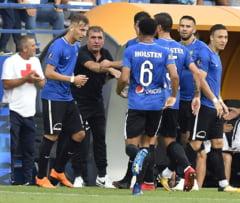 Gica Hagi da inca o lovitura pe piata transferurilor: Viitorul a vandut un jucator de perspectiva in Belgia