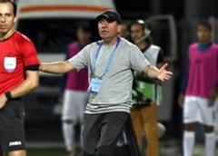 """Gica Hagi dezvaluie prima oferta primita dupa calificarea Romaniei in semifinalele EURO U21: """"Mi-a cazut telefonul din mana cand am vazut suma"""""""