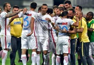 Gica Hagi face un gest superb dupa calificarea FCSB in play-off-ul Ligii Campionilor