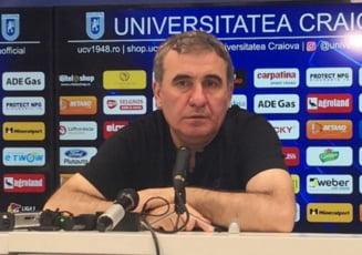 Gica Hagi il pune la punct pe Razvan Lucescu dupa calificarea in semifinalele EURO U21: Sa nu mai vorbeasca. La scoala cu el!