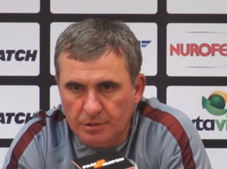 Gica Hagi lanseaza un atac la adresa Federatiei Romane de Fotbal