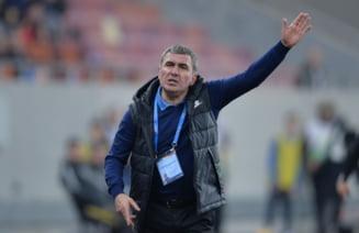 Gica Hagi prezinta noul plan indraznet pe care il are: 'Tineti-va bine, se rupe stadionul'