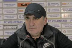 Gica Hagi propune o schimbare radicala in formatul Ligii 1, dupa ce Viitorul a ratat calificarea in play-off