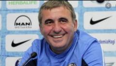 Gica Hagi rasufla usurat. Prima victorie pentru Viitorul cu antrenorul spaniol la carma. Astra Giurgiu, surclasata