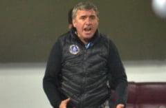 """Gica Hagi s-a autopropus la nationala Romaniei: """"Nu ma angajez singur, nu?"""""""