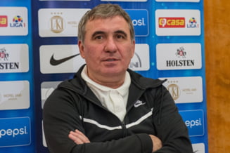 """Gica Hagi sare la gatul Ligii Profesioniste de Fotbal: """"E rea intentie"""""""