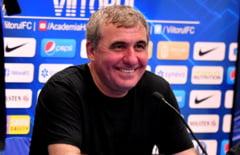 Gica Hagi vine cu o veste excelenta pentru fotbalul romanesc