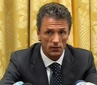 Gica Popescu: Nu vreau sa fiu presedintele FRF