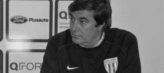 Gica Popescu, amintiri emotionante despre modul in care Nicolae Tilihoi l-a invatat fotbal