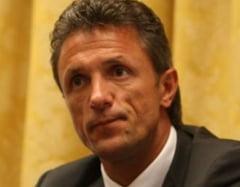 Gica Popescu, bagat in sperieti inaintea alegerilor de la FRF