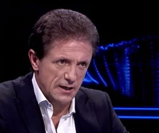 Gica Popescu, critici pentru Christoph Daum si nationala: Asa ceva nu era pe vremea mea!