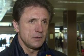 Gica Popescu, despre echipa pe care nu vrea sa o vada castigand Liga Campionilor: Oricine sa ia trofeul, doar ei nu!